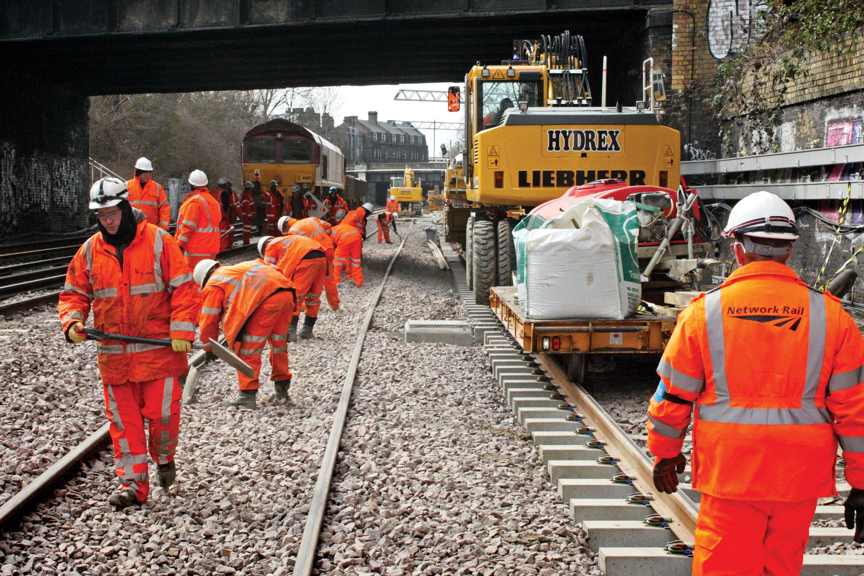 Briefing: The Brighton Ashford Rail Service