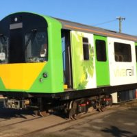 VivaRail Updates Esra on Railcar Approval Progress