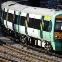 Sussex Community Rail Partnership and Southern Set Up Station Partnership