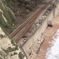 Line between Folkestone and Dover to reopen in Autumn