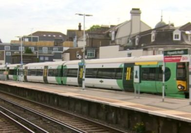 Southeastern Timetable Consultation